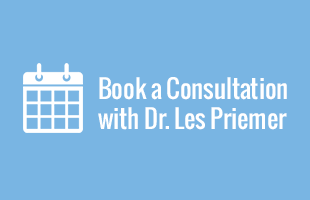 Book a Consultation with Dr. Les Priemer